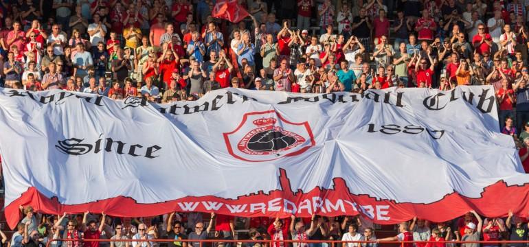 WIJ zijn Antwerp!