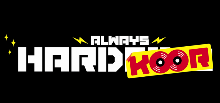 Always hardkoor