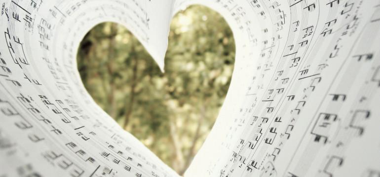 Muzikale liefde