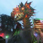 Efteling: (Joris en) de draak
