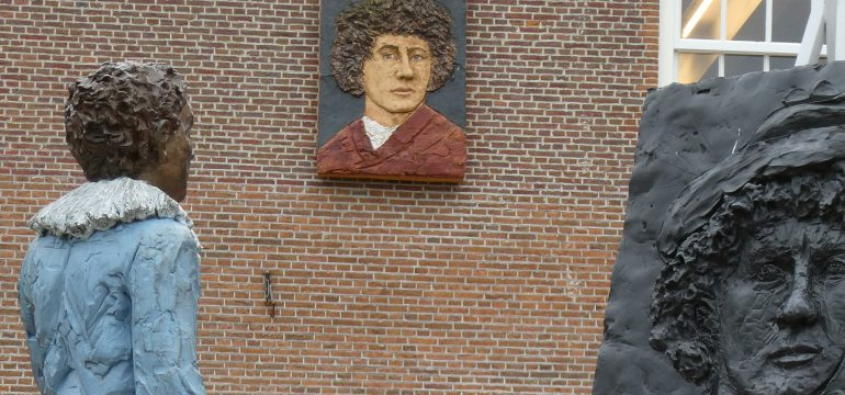 Weekendje Zuid-Holland