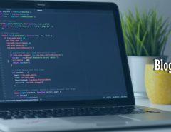 Blogsoftware