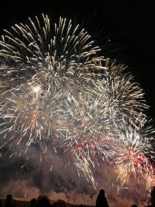 Vuurwerkfestival Knokke-Heist winnaar Italië