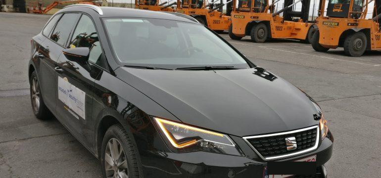 Seat Leon Sportourer