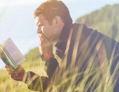 Mijn leesgewoonten