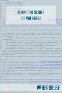 #herrieBE
