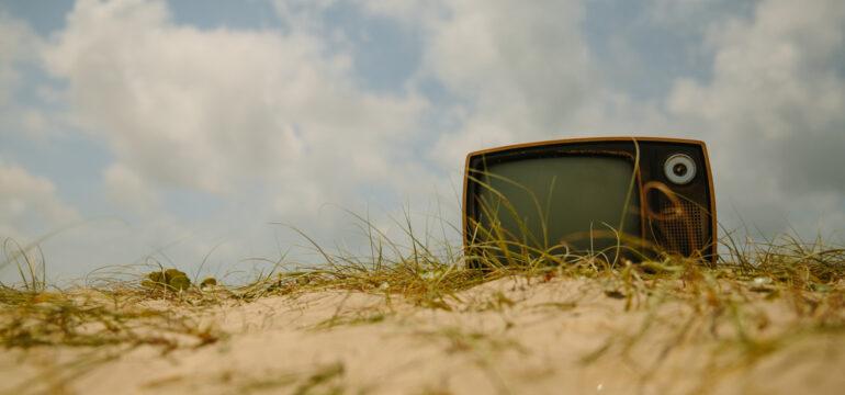 TV kijken zonder decoder